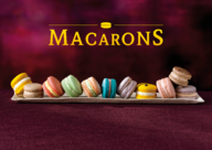 Macarons Poster-A4-crosswise-1