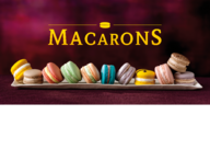 Macarons Poster-A4-crosswise-2