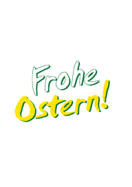 Text Frohe-Ostern