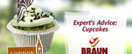 Cupcakes Experts-Advice London
