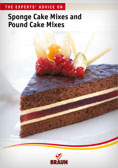2. Expert's Advice Cake Mixes