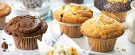 Recipe Ideas with Muffin Soft