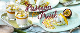 Passion for Fruit
