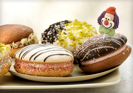 My Whoopies - Silvester & Fasching