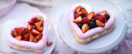 Fruity Hearts